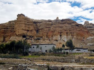 Mustang trek itinerary, itinerary of mustang, best mustang itinerary