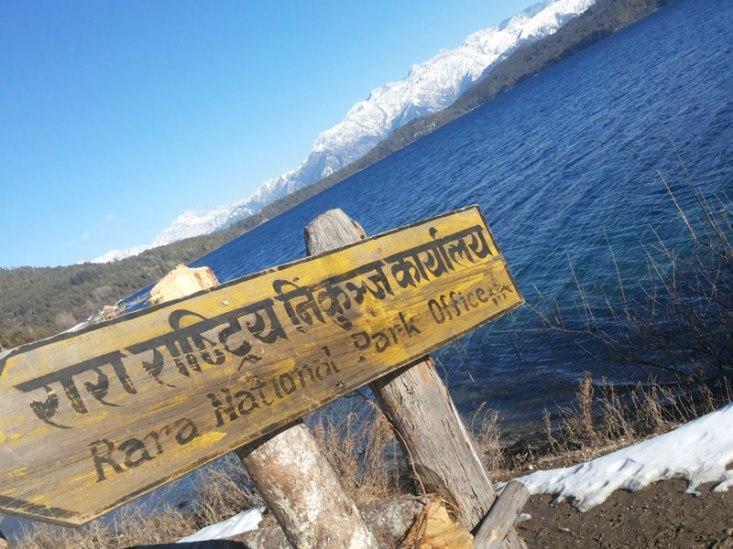 Rara lake 10 days trek itinerary