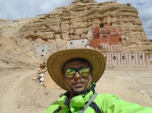 Upper mustang trek guide, trek guide of upper mustang, Mustang trek guide,hiring a trek guide Nepal