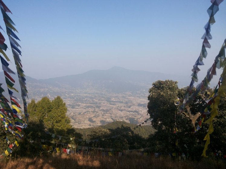 Scenic and cultural Kathmandu Short trek