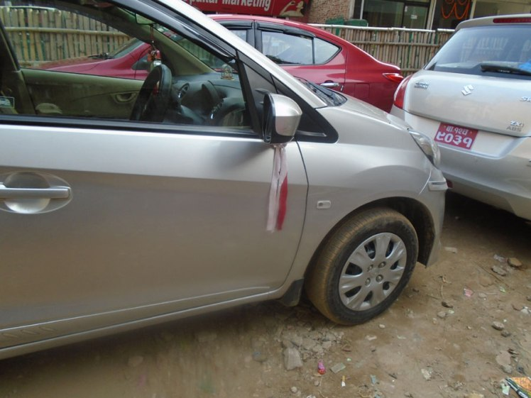 kathmandu pokhara chitwan vehicle rental