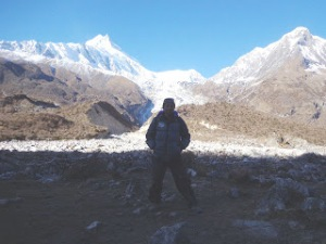 guide of Nepal,trek guide Nepal, hire guide Nepal