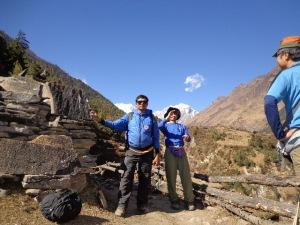 trekking guide hiring Nepal