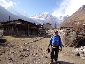 Trekking guide in Nepal, who will be your guide in Nepal, trekking guide salary