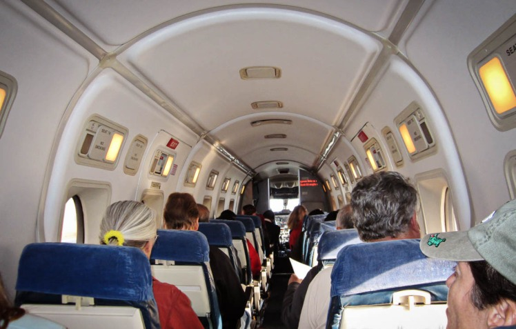 02_Scenic-Mountain-Flight-over-Mt.-Everest-and-Himalayas-Nepal, cheap mountain flight in Nepal