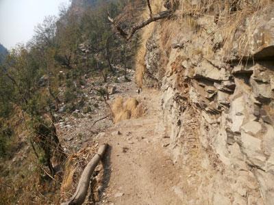 Daily expenses budget in manaslu trekking