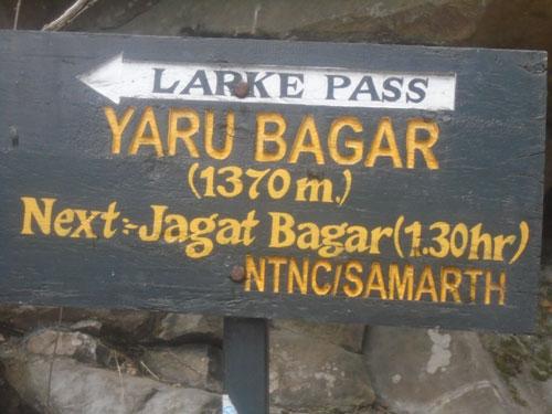 Best season of Manaslu trekking Nepal