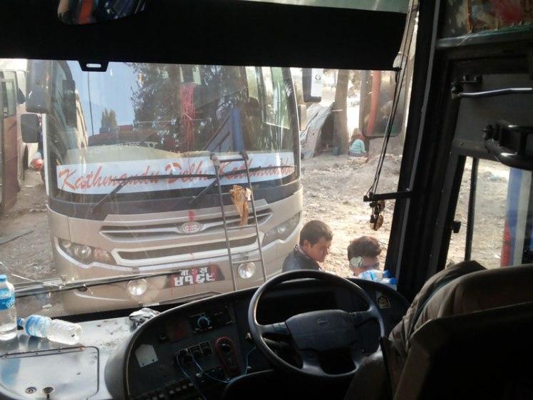 kathmandu to vanarasi bus from Kathmandu