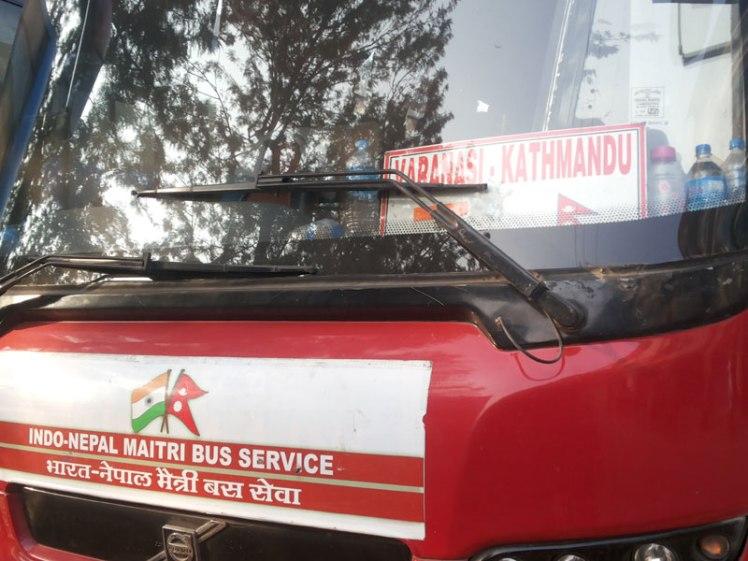 delhi-bus-time-kathmandu