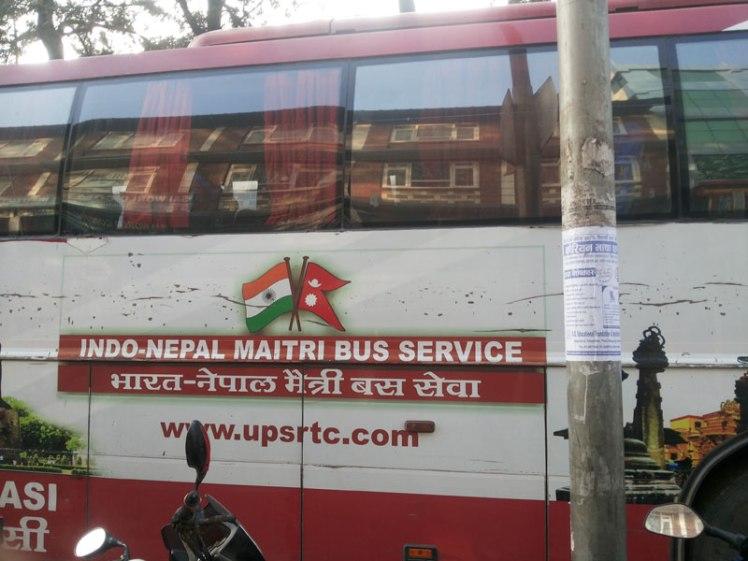 kathamandu-to-Vanarasi-bus