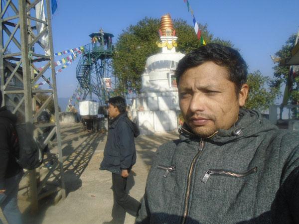 hike-kathmandu-Nepal