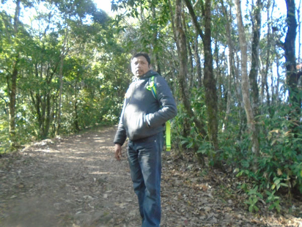 Hiking around kathmandu gives the refresh of the life. one can use their leisure time for the cultural hiking trips around Kathmandu valley