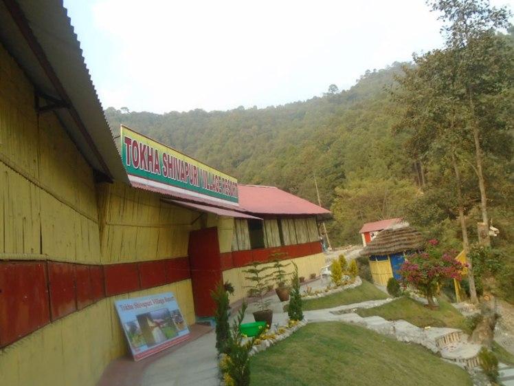 Tokha Shivapuri treks from Kathmandu valley, Kathmandu valley to Tokha shivapuri trekking