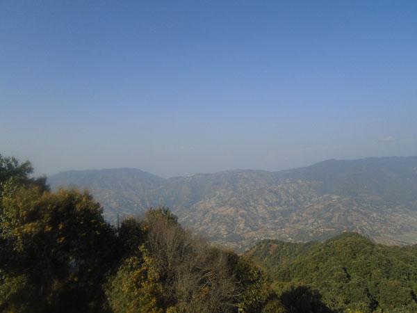 views-from-nagarjun