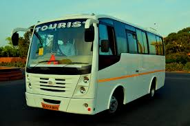 Kathmandu to Birgunj Bus service managed by the Green city travel