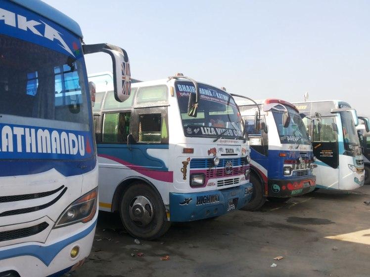 Bus rent a Kathmandu Nepal. our Bus rental travel agency give the cheap Bus rental facility in Kathmandu Nepal.