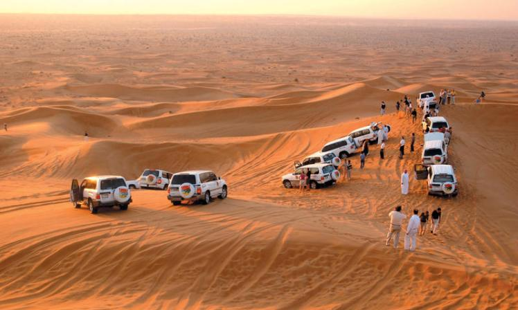 Kathmandu to Dubai tours package organized by the green City Travels and tours(p.)Ltd.