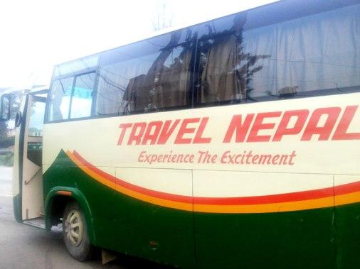 Kathmandu to Pokhara Kathmandu night bus ticket booking by the Green city Travel and Tours(p.)Ltd. Pokhara night Super deluxe bus ticket from Green city travel and tours.