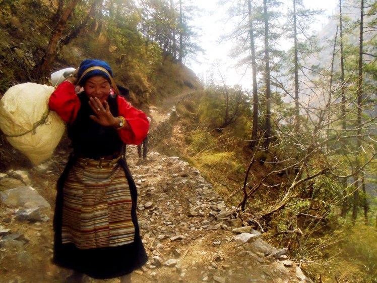 Manaslu trekking information, Manaslu trekking Guide info, Manslu trekking details.